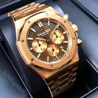 AUDEMARS PIGUET - オーデマ・ピゲ AP  クロノグラフ 26331ORメンズ 腕時計