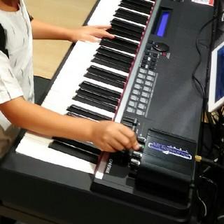 カシオ(CASIO)の専用 ピアノ (楽器のおもちゃ)