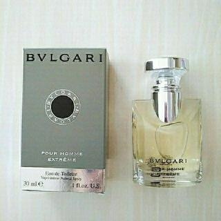BVLGARI - ブルガリプールオム エクストレーム