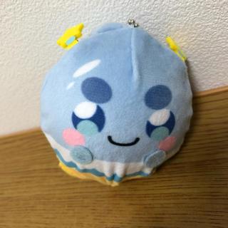 スター☆トゥインクル プリキュア プルンス マスコット キーホルダー プライズ品(キャラクターグッズ)