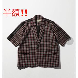 UNITED ARROWS - 【定価:59,400円‼️】MonkeyTime テーラードジャケット