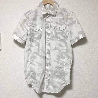 DIESEL - ディーゼル  メンズ 半袖シャツ