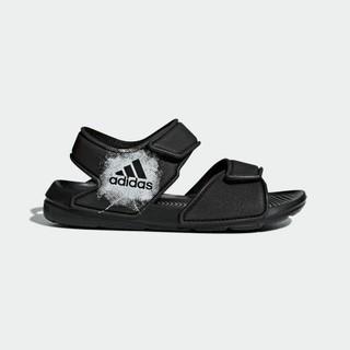 adidas - 新品 adidas アディダス キッズ サンダル 20cm