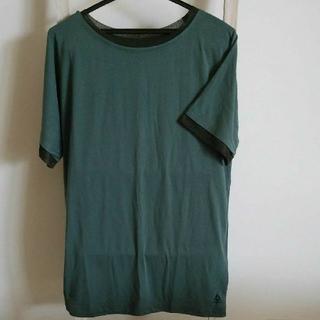 リーボック(Reebok)のReebok ヨガTシャツ(ヨガ)