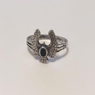 ブラックオニキス リング(リング(指輪))