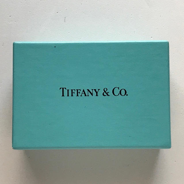 Tiffany & Co.(ティファニー)のTiffanyのハートネックレス 希少 レディースのアクセサリー(ネックレス)の商品写真