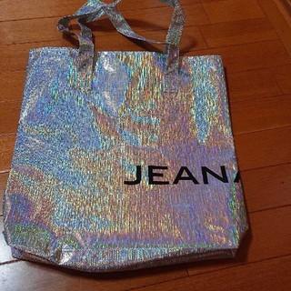 ジーナシス(JEANASIS)のジーナシス☆限定ショッパー(ショップ袋)