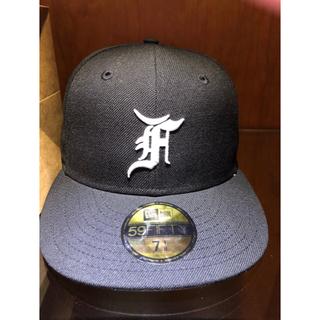 fog essentials cap ブラック