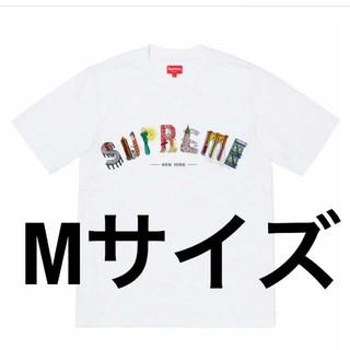 Supreme - Supreme 19SS City Arc Tee