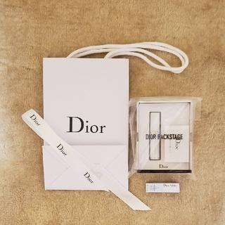 ディオール(Dior)のDior 睫毛下地&グロス セット(その他)