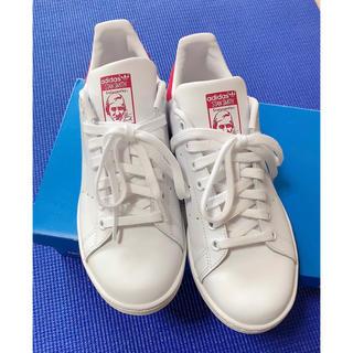 アディダス(adidas)の✴︎adidasスタンスミス✴︎レディース(スニーカー)