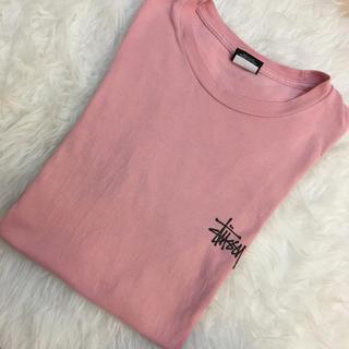 STUSSY - stussy/Tシャツ