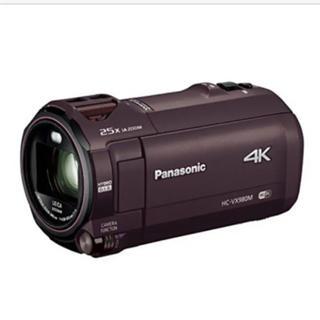 Panasonic - ビデオカメラ