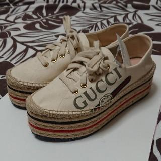 Gucci - グッチ シューズ