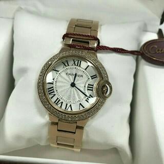 Cartier - 人気 CARTIER レディース 腕時計 28mm