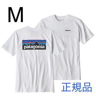 patagonia -  最新2019 パタゴニア Tシャツ 人気Mサイズ新品未使用品 White