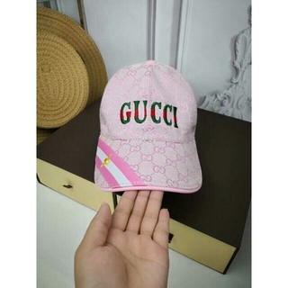 Gucci - 未使用グッチ  キャップ の