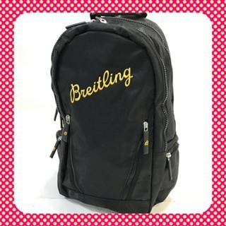 BREITLING - Breitling ブライトリングリュック