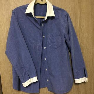 アーバンリサーチ(URBAN RESEARCH)のURBAN RESEARCHシャツ(シャツ/ブラウス(長袖/七分))