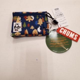 チャムス(CHUMS)のチャムスキーコインケース(コインケース/小銭入れ)