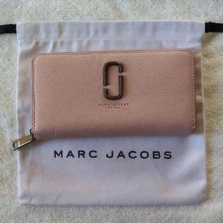 マークジェイコブス(MARC JACOBS)のマークジェイコブス 長財布(財布)
