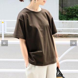 IENA - ☆美品ボクシーTシャツ