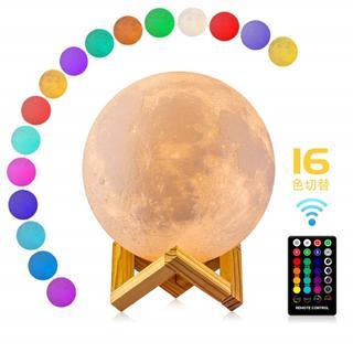 月ランプ 間接照明 インテリア49