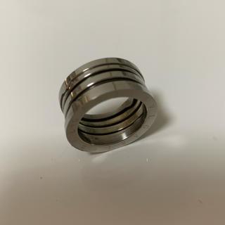ブルガリ(BVLGARI)のブルガリタイプリング指輪(リング(指輪))