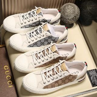 グッチ(Gucci)のGUCCI運動靴(スニーカー)