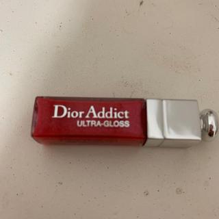 ディオール(Dior)のdior リップ (口紅)