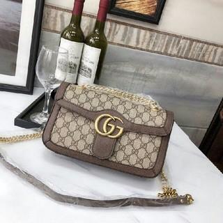 Gucci - GUCCI レディースショルダーバック