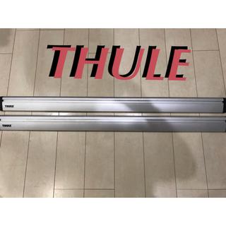 THULE - THULE ルーフキャリア ウイングバー 118cm