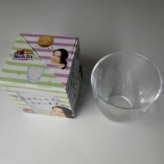 トウヨウササキガラス(東洋佐々木ガラス)の❤︎❤︎ウェルチ オリジナルグラス×12個 Welch's❤︎❤︎(グラス/カップ)