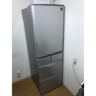 SHARP - SHARP冷蔵庫