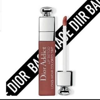 ディオール(Dior)のDior ディオールアディクトリップティント(口紅)