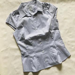 H&M - 新品未使用 H&Mシャツブラウス