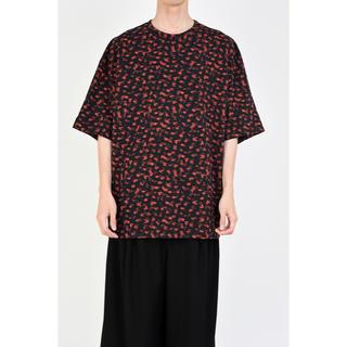 ラッドミュージシャン(LAD MUSICIAN)のSUPER BIG T-SHIRT(Tシャツ/カットソー(半袖/袖なし))