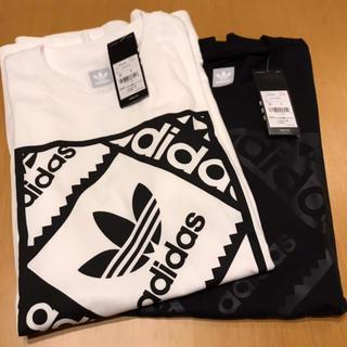 adidas - 【セット販売】adidas スタンプ Tシャツ 新品 M