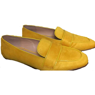 ザラ(ZARA)のZARA ローファーパンプス(ローファー/革靴)