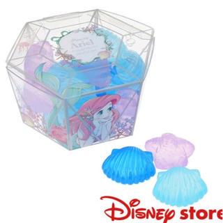 Disney - 【新品・送料込】アリエル アイスキューブ 溶けない氷 キャンプ バーベキュー