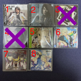 KENN CD(その他)