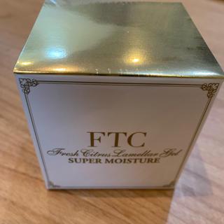 FTC - 最新版!FTCラメラゲル 君島十和子プロデュース