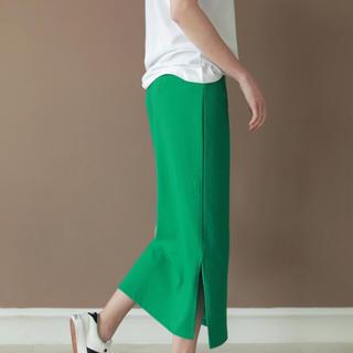 ディーホリック(dholic)のDHOLIC    スカート(ひざ丈スカート)