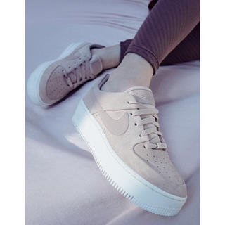 NIKE - NIKE AIR FORCE 1 SAGE LOW ナイキ エアフォース
