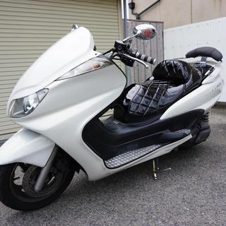 ヤマハ - ⭐︎中型 250cc スクーター ヤマハ マジェスティー スピード早いです。