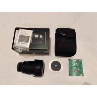 SONY - SEL2470GM EF24-70 f2.8(保護フィルターつき) / ND