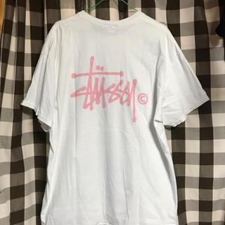 STUSSY - ビッグ Tシャツ S