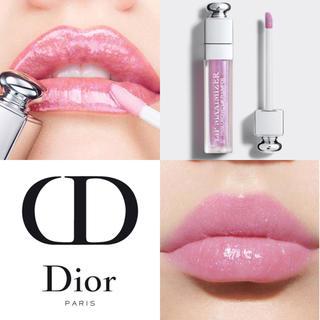 ディオール(Dior)の【新品箱なし】ディオール アディクト マキシマイザー #009 ホロパープル✦(リップグロス)