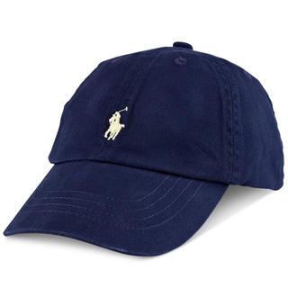 ポロラルフローレン(POLO RALPH LAUREN)の★SALE ★ラルフローレン キャップ(帽子)