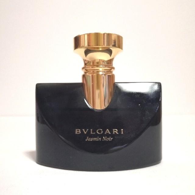 BVLGARI(ブルガリ)のBVLGARI★ブルガリ ジャスミンノワール オードパルファム 50ml コスメ/美容の香水(香水(女性用))の商品写真